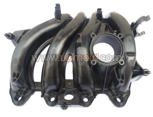 Automotive Engine Air Intake Manifold
