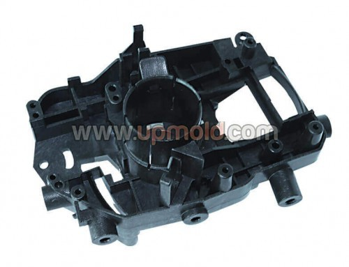 Automotive Windshield Wiper Mounting