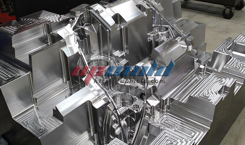 custom injection mold manufacturer upmold