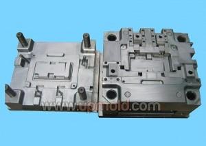 Honda-automotive-interior-cushion-mold
