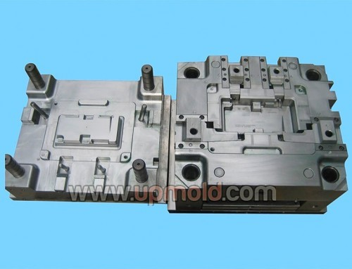 Honda Automotive Interior Cushion Mold