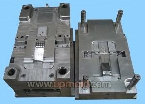 Honda-car-interior-cushion-mold