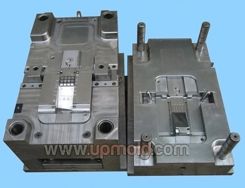 Car Interior Cushion Molds
