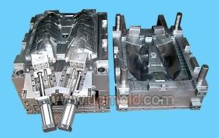 Honda-car-interior-trim-tooling