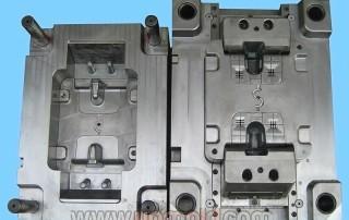 Honda-car-plastic-injecton-mold