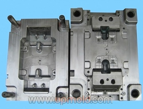 Honda Automotive Plastic Injection Mold