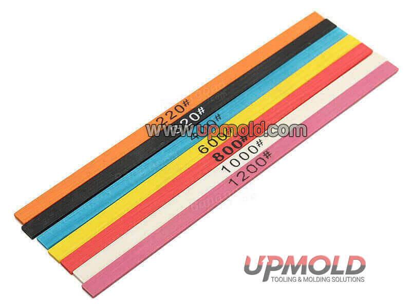 Sandpaper Whestone Grit Sizes Range Of Belts Conversion Chart