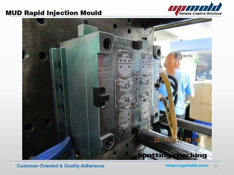 Injection mold trial checklist | injection molding trial