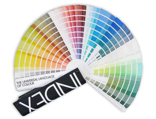 HTML Colour Code