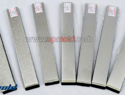 Surface finish sandpaper grit chart