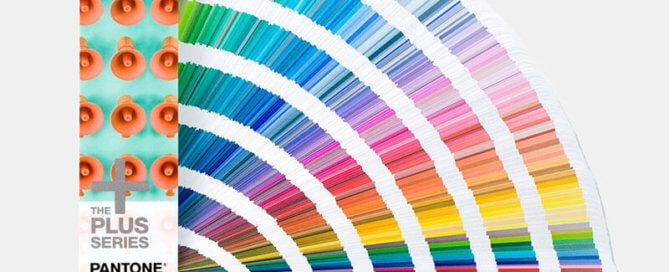 Pantone-colour-system