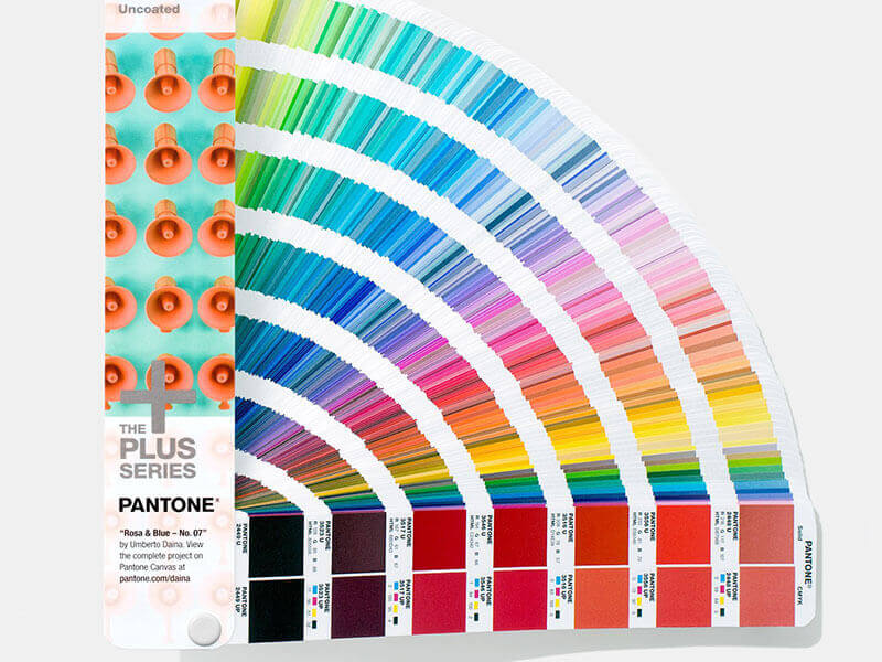 General Color Series Chart Upmold Technology Limited