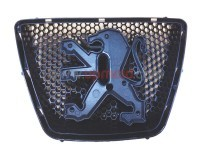 Peugeot-car-logo-housing