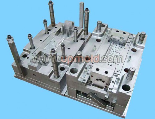 Printer Part Plastic Injection Molds