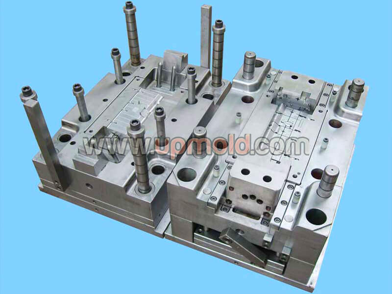 Printer Plastic Injection Molds