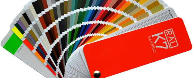 Color Reference Standard Color Reference Chart Color Reference Card