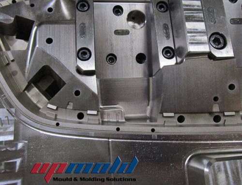 SPI Mold Classifications & SPI Mold Standards