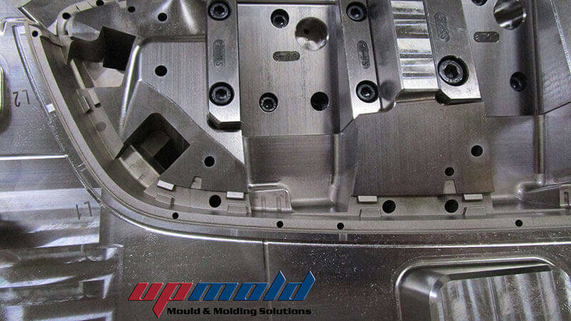 SPI Mold Classifications | SPI Mold Standards | SPE Mold SPECS