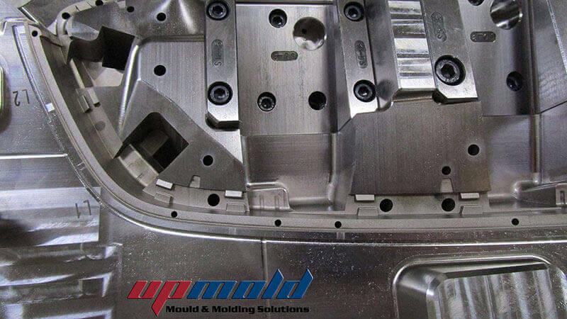 SPI Mold Classifications | SPI Mold Standards | SPE Mold SPECS