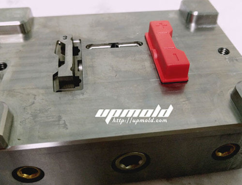 SPI Mold Unit Insert Standards
