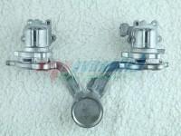 aluminium casting component