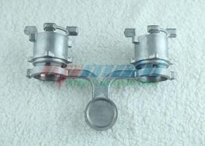 aluminium casting part