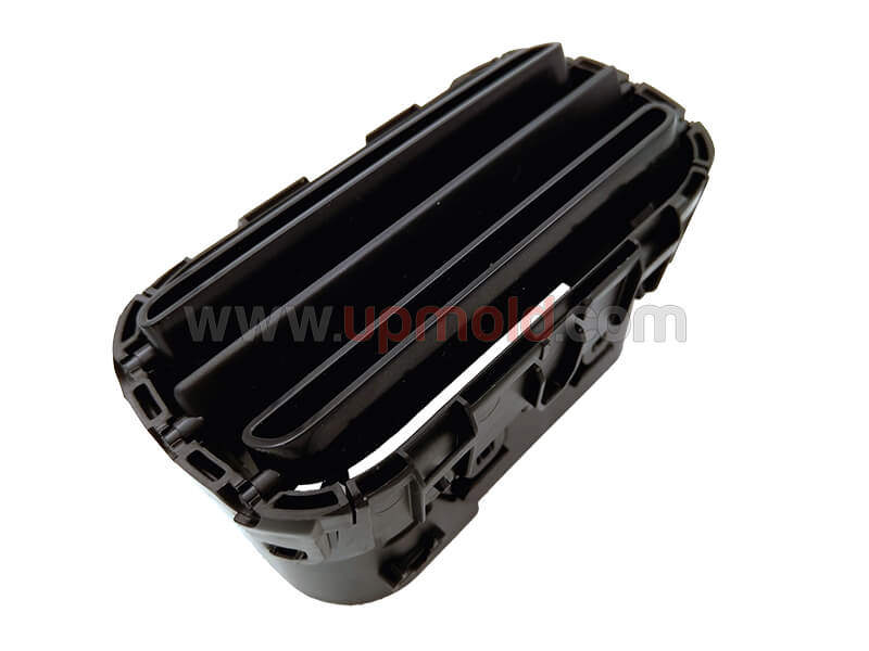 automobile-air-condition-vent-assembly