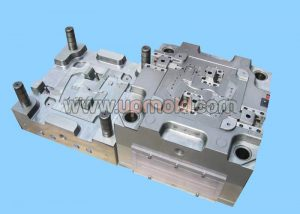 Automobile Plastic Injection Tooling
