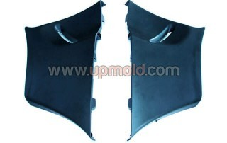 automotive-B-pillar-lower-trims