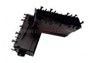 automotive-air-condition-vent-housings