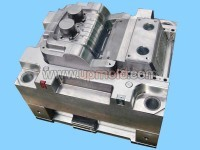 automotive-bottle-holder-injection-molds