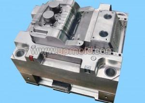 automotive-bottle-holder-injection-molds
