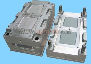 Automotive Injecting Mould