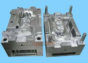 automotive-instrument-injection-mold
