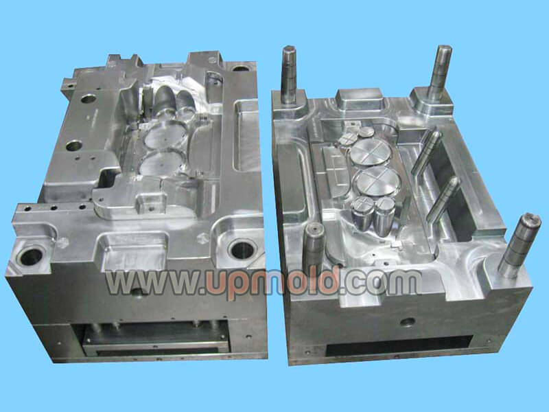 automotive-instrument-injection-mold