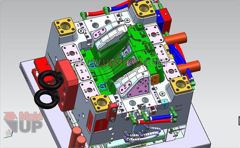 Best Injection Mold Design Software