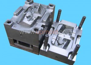Automotive Plastic Injection Tooling