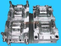 Automotive Plastic Tooling