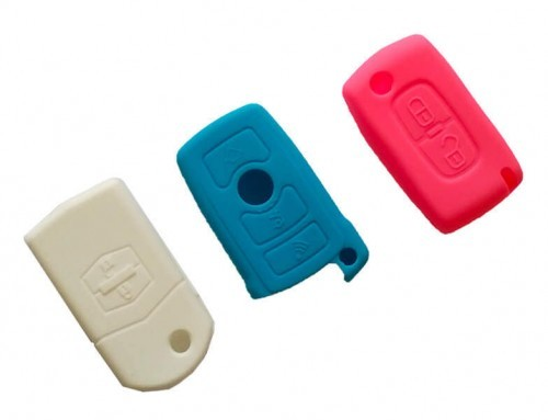 Key Case Covers