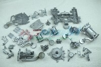 casting making parts