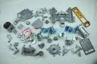 casting process parts