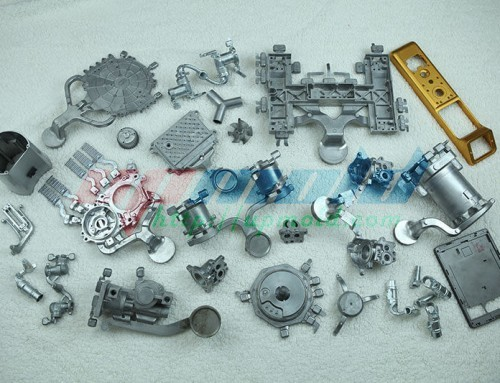 Casting Manufacturing Parts