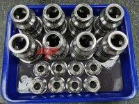 cnc machining parts China