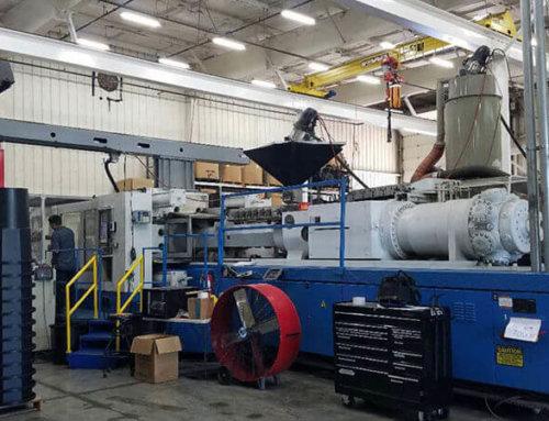 American plastic molding Corporation