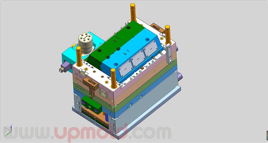 design-3D-unscrew-moulds