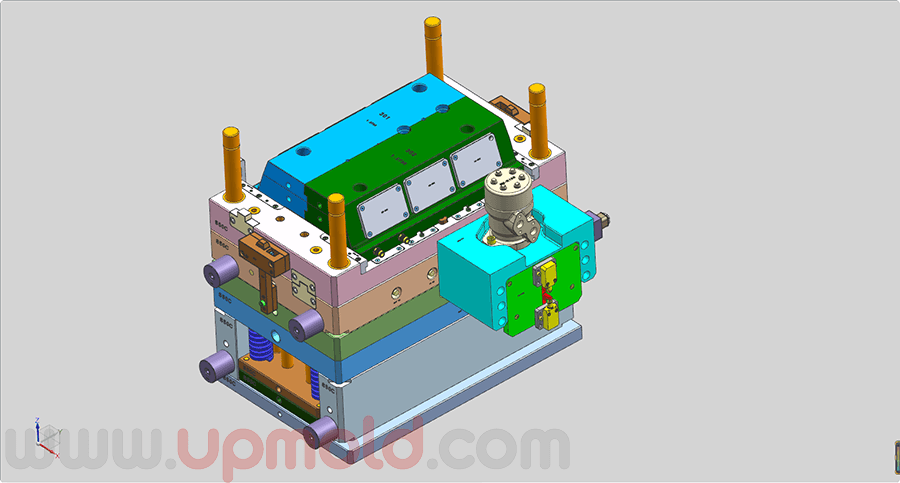 design-unscrew-injection-tooling