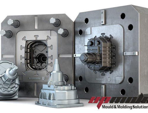 Die Casting Glossary in both Chinese and English
