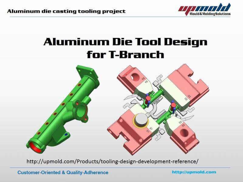Die Casting Tool Design