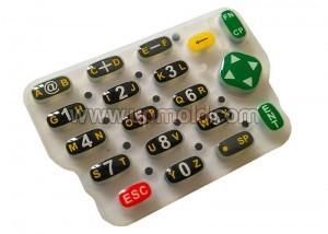 electronic-keypad