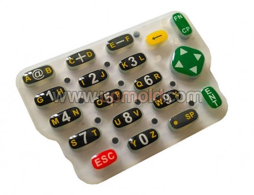 Electronic Keypads